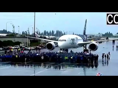 Boeing Documentary ♣ Future Technology  ♣  National Geographic ♣ Boeing 787 Dreamliner ❥ 2016