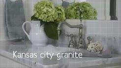 Website Seo and Local Seo Ranking Kansas City Granite Countertops