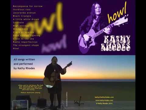 Kathy Rhodes - Howl