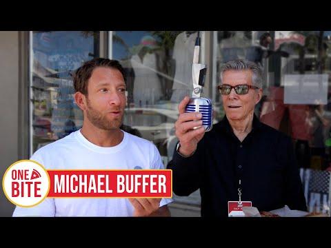 (Michael Buffer) Barstool Pizza Review - Grafa Pizza (Miami)