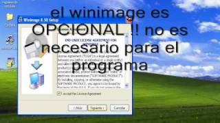 Taringa - IMDisk Virtual Disk Driver Instalacion y Configuracion.