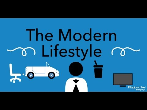 modern lifestyle 96 quotes have been tagged as modern-life: nassim nicholas taleb: 'the difference between technology and slavery is that slaves are fully aware that they.