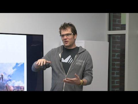 JavaScript with Exponent and React Native - CS50 Seminars 2016