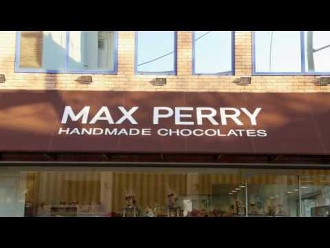 Σοκολάτες πολυτελείας σε προσιτή τιμή | Max Perry | yellowday προσφορές