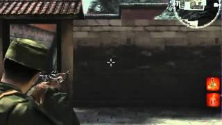 Chiang Kai shek rifle KIA