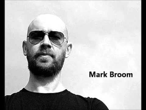 Mark Broom - Fabric Promo Mix - 2014