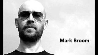 Mark Broom - Fabric Promo Mix - 2014