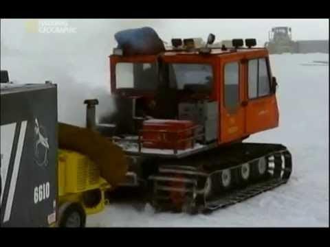 Полярная станция Амундсен Скотт