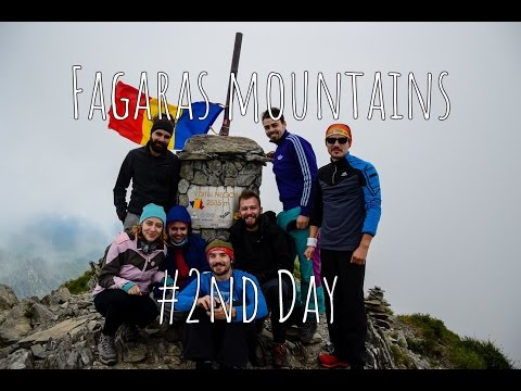 Fagaras Mountains - SecondDay