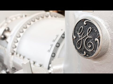 GE Strikes $1.65B Deal for LM Wind Power
