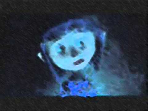 coraline end credits youtube