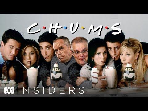 Chums | Insiders