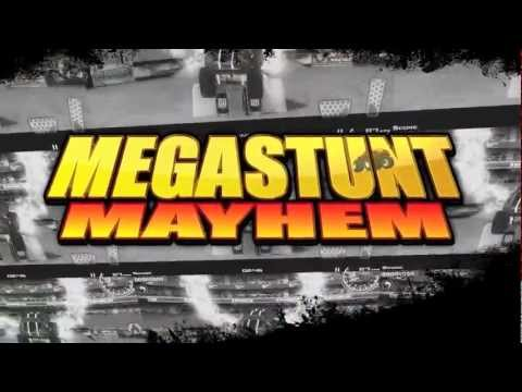 MEGASTUNT™ Mayhem - Google Play Trailer (Official HD)