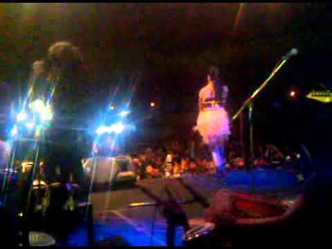 Anoman Obong Norma Silvia Semarang fair 2015