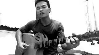 คำขอคนเจ็บ - สงกรานต์ รังสรรค์ (cover acoustic)