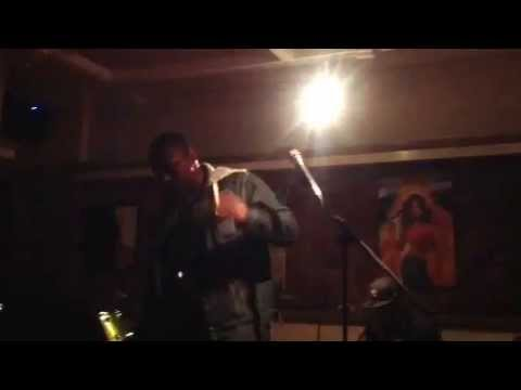 Cecil love singing change gona come at Tajze