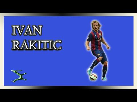 Ivan RAKITIĆ    Goals - Skills - Assists    Sevilla 2013/14    ► Welcome to FC Barcelona ◄ (HD)
