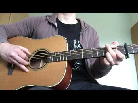 Download lagu Once in a While (Acoustic) By Timeflies Guitar Cover Mp3 gratis