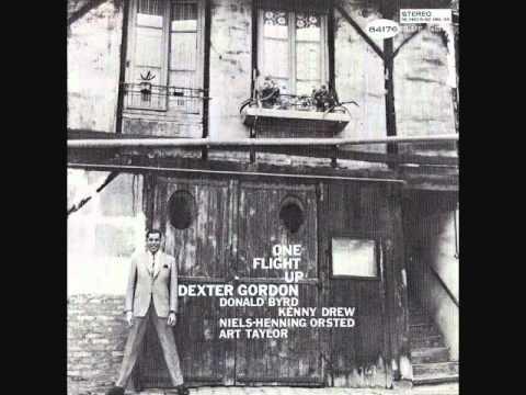 Tanya - Dexter Gordon