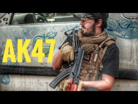AK47 Ile Inanılmaz Bir Oyun | Saldır - Savun | Turkish Sniper