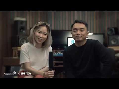 Behind The Scene - Single Terbaru Dipha Barus Money Honey (#CountMeIn)