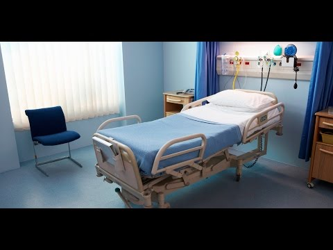 """Study: Hospitals """"Guess"""" About When People Are Dead"""