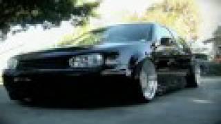 Les plus belles Golf IV version 4