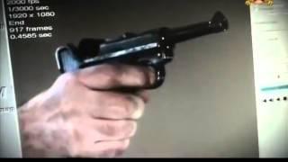 Стрелковое оружие Второй Мировой войны - 4