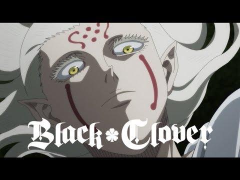 Licht Rampage! | Black Clover