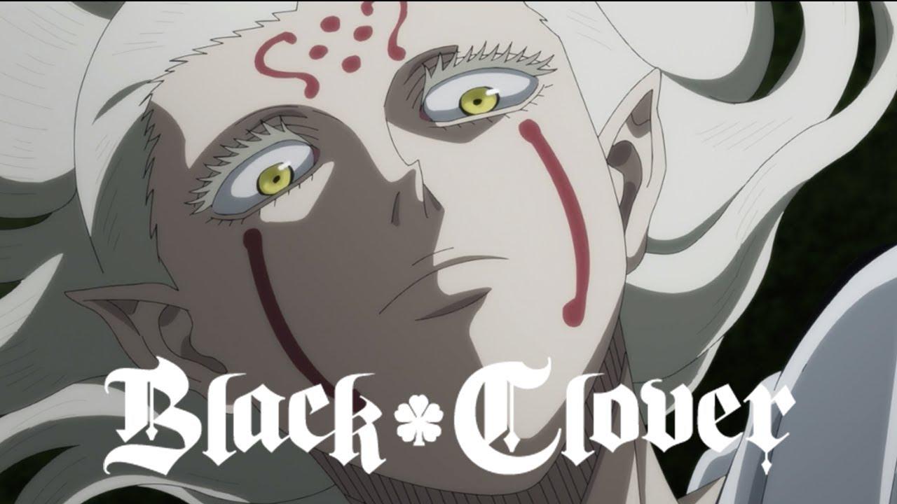 Licht Rampage Black Clover Youtube Aster và yuno là hai đứa trẻ bị bỏ rơi ở nhà thờ và cùng nhau lớn lên tại đó. licht rampage black clover