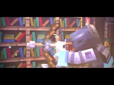 ♪ Enchanted  Minecraft Parody 20 mins