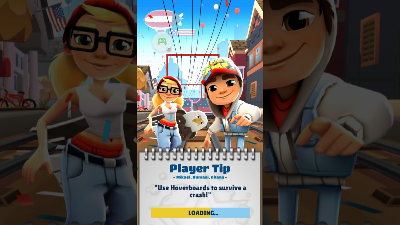 Subway Surfers Mode Apk Android 1 Com Youtube