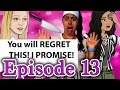 I Stabbed Regina George IN THE BACK!! 🔪🔪🔪 - Mean Girls: Senior Year Episode #13