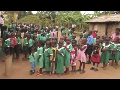 4 HIM IN AFRICA Ministries: Children's Education Initiative
