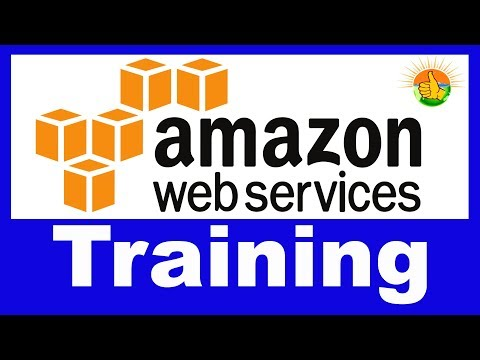 AWS Tutorial For Beginners | AWS Training Videos 1