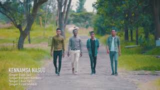 New Amazing Afaan oromo Protestant song.Kennamsa Nasuu.2019