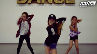 STAGE DEREK MITCHELL | Street jazz | Académie de danse de Gournay - FRANCE - kids dancing