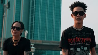 DJ T-Double E ft. 1MILL - 30BANK1000 (สามสิบแบงค์พัน) [Official Music Video]