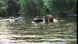 Piranha Trailer 1995