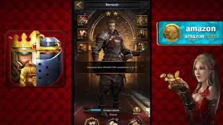 OS REGALO 10$ Y COMO MATAR MONSTRUO NVL 30 | Clash of Kings