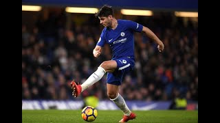 Chelsea news: Alvaro Morata admits his mistakes made injury woes worse