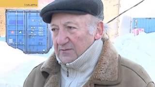 Жители Тольятти спасают брошенный на произвол судьбы цирк