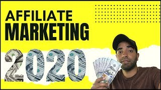 How To Start Affiliate Marketing in 2020 | The Truth