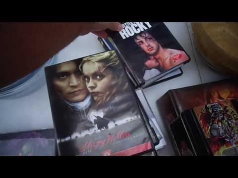 Yu-Gi-Oh Cards Video Games +. Flea Market Garage Yard Estate Sale Finds Pick-Ups - 6/5/16