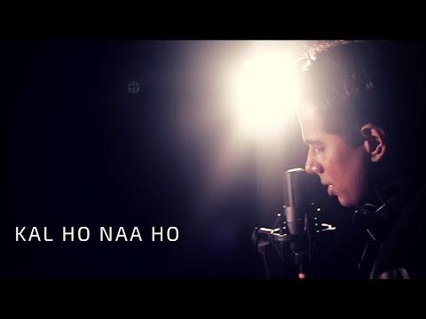Kal Ho Na Ho - Unplugged Short Cover - Shriram Iyer | Shankar Ehsaan Loy | Sonu Nigam | Shahrukh K