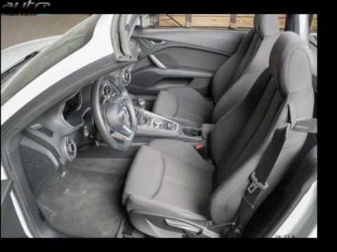 Audi tt roadster occasion visible à Beaupuy présentée par Car privileges
