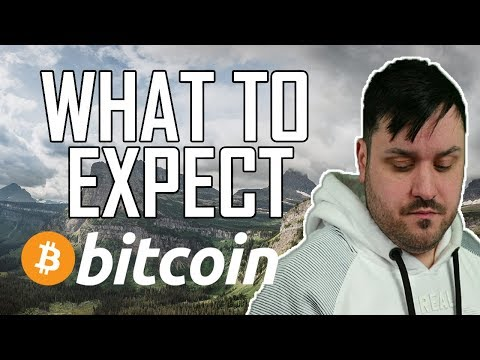 Bitcoin – Altcoins- What to Expect