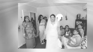 Timali and Sia - Samoan Wedding in Lower Hutt, Wellington, New Zealand