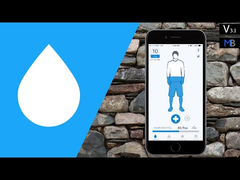 WaterMinder | App Review