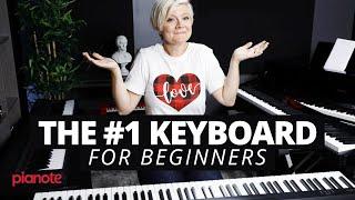 The BEST Beginner Keyboard